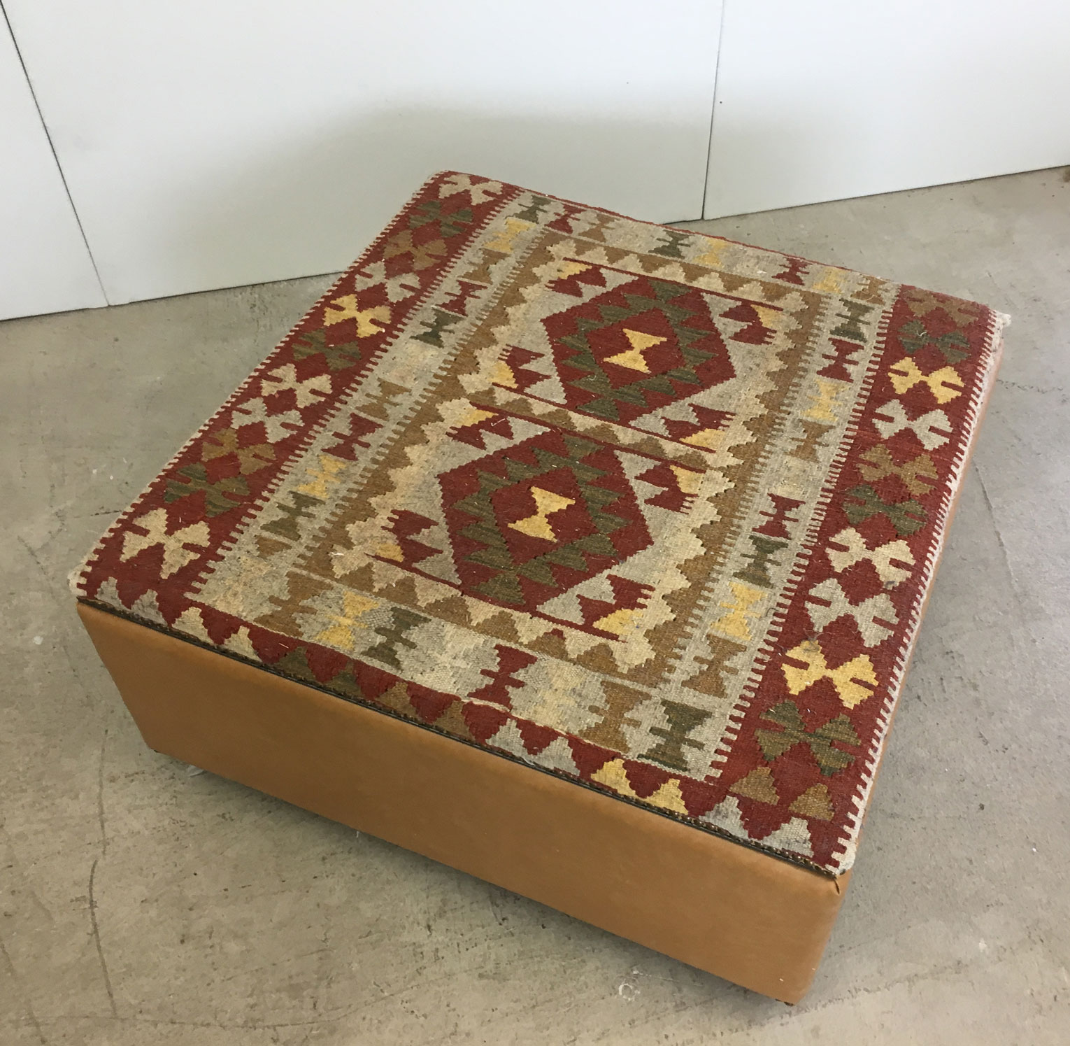 Prime Kilim Storage Ottoman Gamerscity Chair Design For Home Gamerscityorg